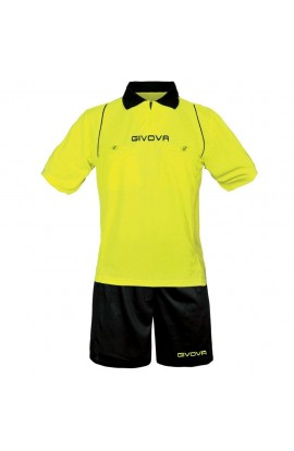 GIVOVA KIT SOCCER GUARDIA UOMO KITA03