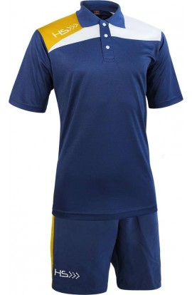 HS POLO E BERMUDA M11 FAIRPLAY