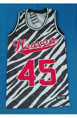 HEAVEN 45 CANOTTA UNISEX BROOKLIN