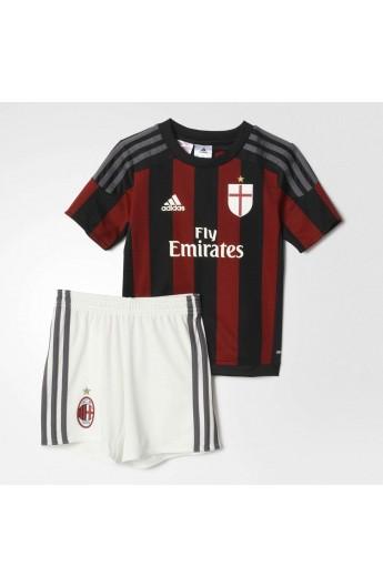 tuta AC Milan gara
