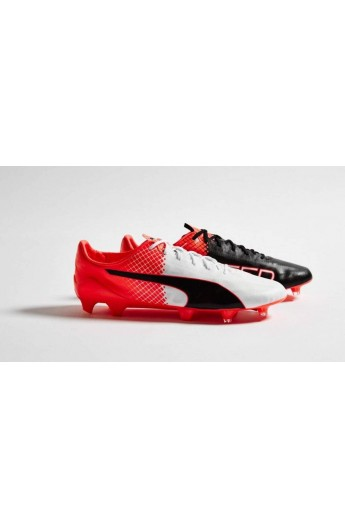 PUMA SCARPA CALCIO KIDS EVOSPEED 5.5 AG JR 10362003
