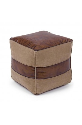 POUF CHARLESTON QU BIZZOTTO