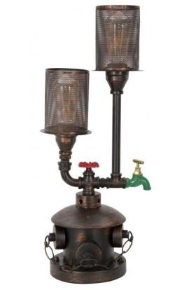 LAMPADA DA TAVOLO HYDRANT MF