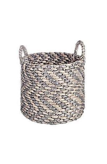 Bizzotto cesta guatemala h 42cm for Arredo casa oggettistica