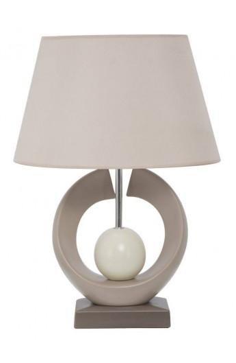FERRETTI LAMPADA DA TAVOLO IN CERAMICA WOOF