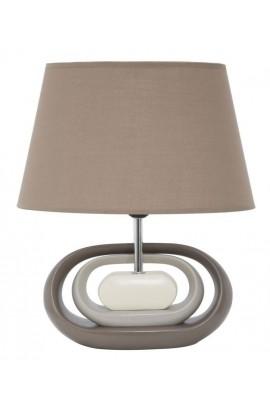FERRETTI LAMPADA DA TAVOLO CIRCLE 33X22.5X39.2