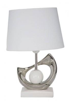 FERRETTI LAMPADA DA TAVOLO JEWEL MOON 26X18,5X38