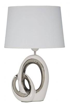 FERRETTI LAMPADA DA TAVOLO IN CERAMICA MOD.HUG