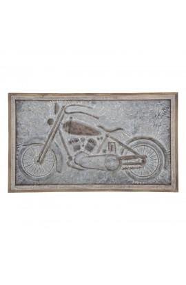 PANNELLO MOTOR FERRETTI