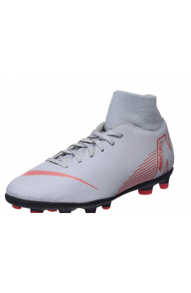 SCARPA DA CALCIO NIKE  JR SUPERFLY 6 CLUB FG/MG AH7339