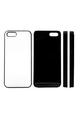 COVER IN PLASTICA PER IPHONE5 e IPHONE5S APPLE PERSONALIZZABILE