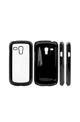 COVER IN PLASTICA PER SAMSUNG S3MINI PERSONALIZZABILE