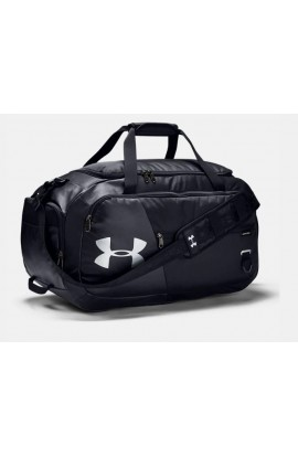 BORSA UOMO UNDER ARMOUR UNDENUABLE DUFFLE 4.0 1342657