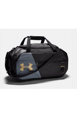 BORSA UOMO UNDER ARMOUR UNDENIABLE DUFFLE 4.0 SMALL 1342656