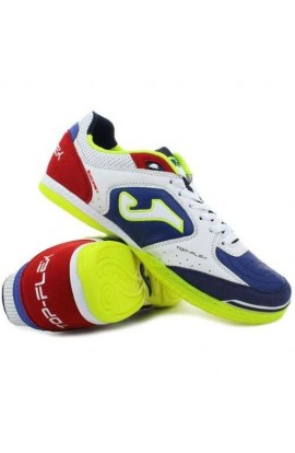 JOMA SCARPE CALCETTO TOP FLEX  INDOOR