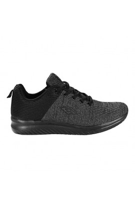 UMBRO SCARPA DONNA GENIUS TOTAL BLACK