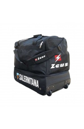 ZEUS BORSA TROLLEY STAR SALERNITANA