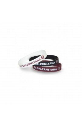 ZEUS SET 3 BRACCIALI SALERNITANA