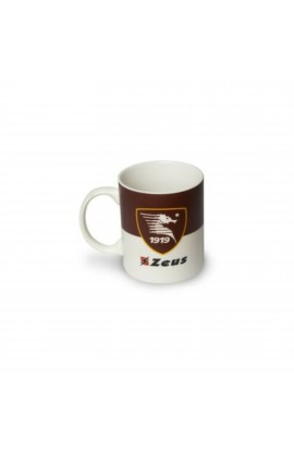 ZEUS TAZZA MUG BIKOLOR SALERNITANA