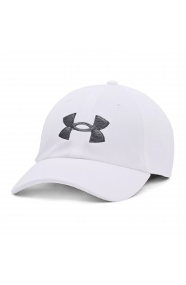 UNDER ARMOUR Cappello Blitzing Adjustable Hat 1361532-100