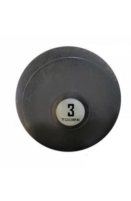 TOORX SLAM BALLS AHF-049/3KG AHF050/4KG AHF-051/5KG
